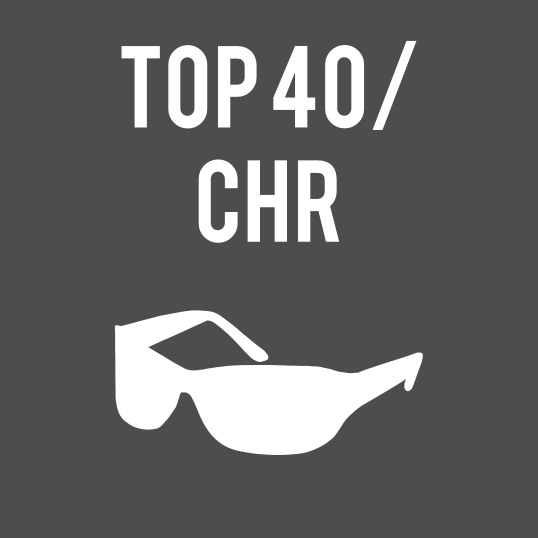CHR / Top 40 | Radio Imaging Voiceover