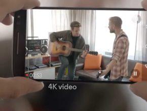 4k video voiceover