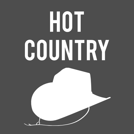Hot Country | Radio Imaging Voiceover