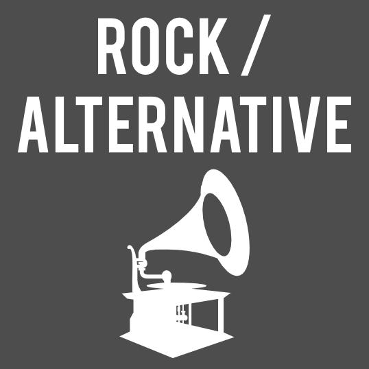 Rock / ALT | Radio Imaging Voiceover